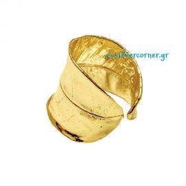 Δαχτυλίδι χειροποίητο ''Φιστικιά''