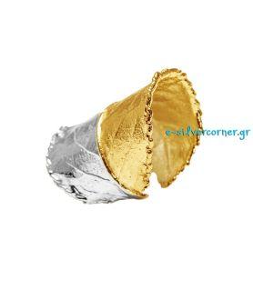 Δαχτυλίδι ''Τριανταφυλλιά''