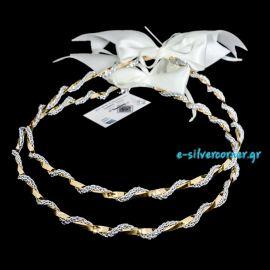 Handmade Wedding Crowns ELEGIA