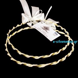Handmade Wedding Crowns GOLDESS