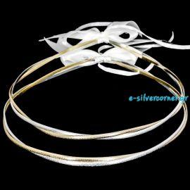 Handmade Wedding Crowns AMFIKLIA