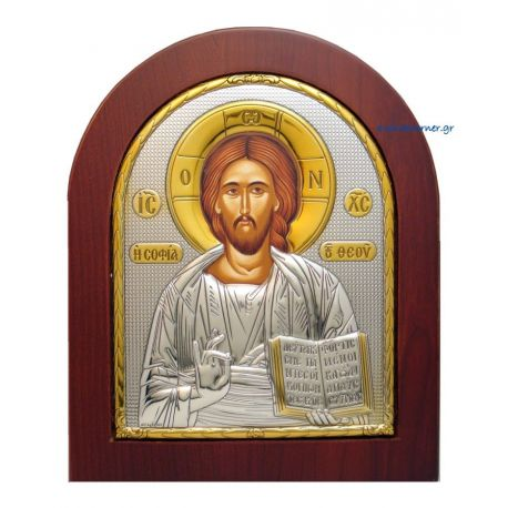 Κύριος Θεού Σοφία (Χρυσή Διακόσμηση)