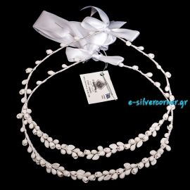 Porcelain Wedding Crowns AKMINI