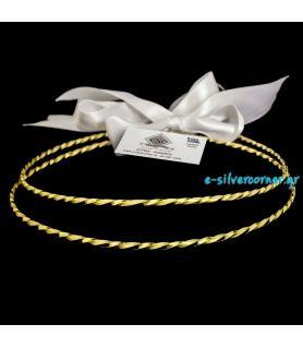 Handmade Wedding Crowns AVIA