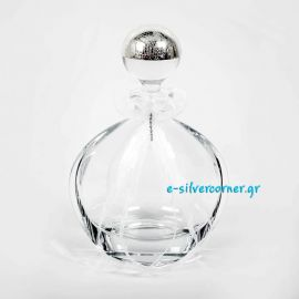 Crystal Wedding Decanter BOHEMIAN BAROQUE