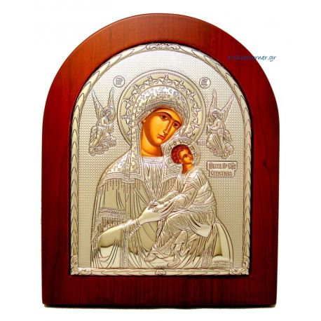 Holy Virgin Mary Unspoiled
