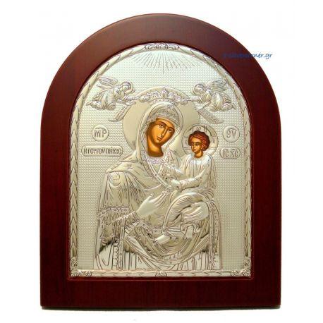 Holy Virgin Mary Quick Listening