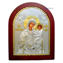 Holy Virgin Mary Quick Listening (Gold Decoration)