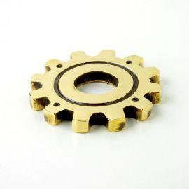 Cogwheel Paperweight