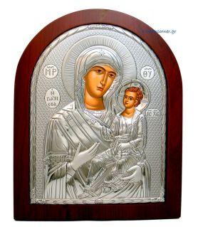Holy Virgin Mary Lady Healer