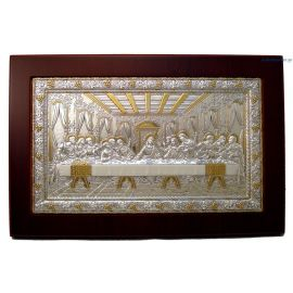 Last Supper (Gold Decoration)