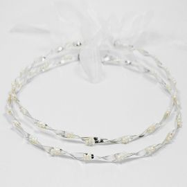 Handmade Wedding Crowns ARETI