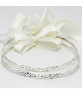 Handmade Wedding Crowns TERPSIS