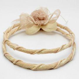 Handmade Wedding Crowns AGNI