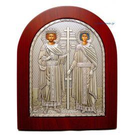 St. Constantine & Helen