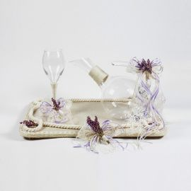 Wedding Set LAVENDER