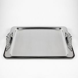 Stainless Steel Tray 18/10 INOX FOREST