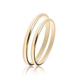 Βέρα Γάμου Χρυσή