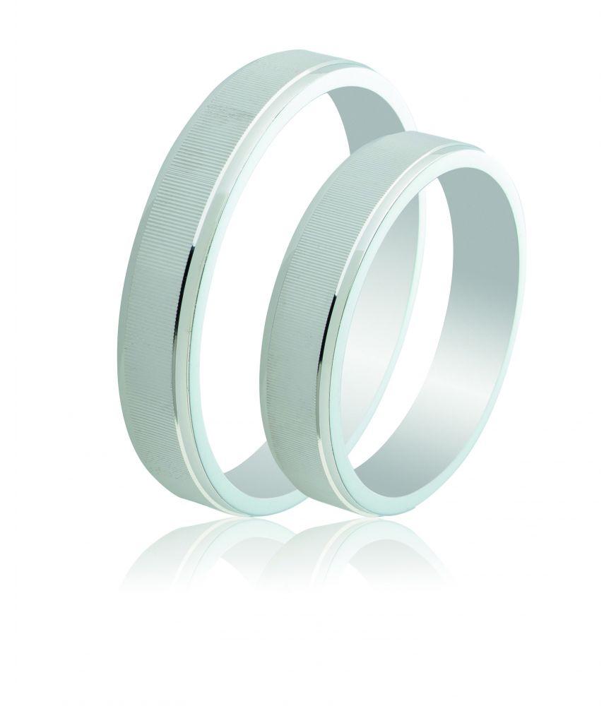 Ασημένια Βέρα Γάμου - Catherine s Silver Corner 8814389e26c