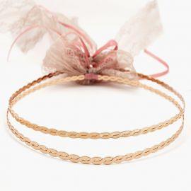Handmade Wedding Crowns RENATA
