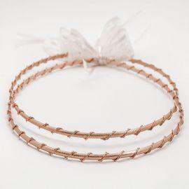 Handmade Wedding Crowns CLYTEMNESTRA