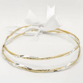 Handmade Wedding Crowns DOROTHEA