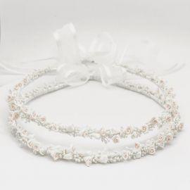 Handmade Wedding Crowns ARSINOE