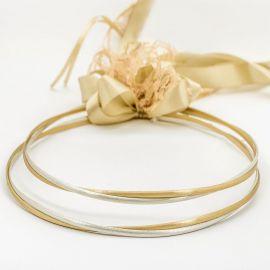 Handmade Wedding Crowns NIOBE