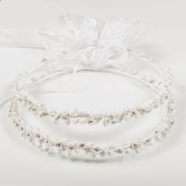 Handmade Wedding Crowns ANTHESE