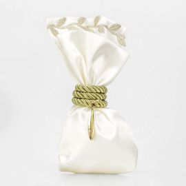 Wedding Bomboniere - Satin Pouch