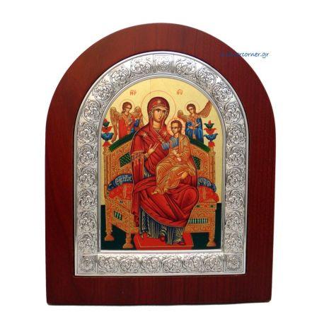 Holy Virgin Mary Pandanasa Hagiography