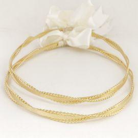 Handmade Wedding Crowns KIMOLOS