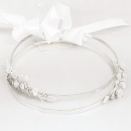 Handmade Wedding Crowns OASIS