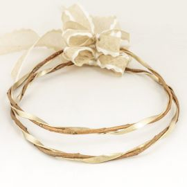 Handmade Wedding Crowns PARGA