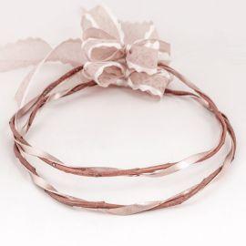 Handmade Wedding Crowns EDIPSOS