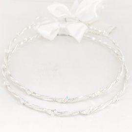 Handmade Wedding Crowns RITA