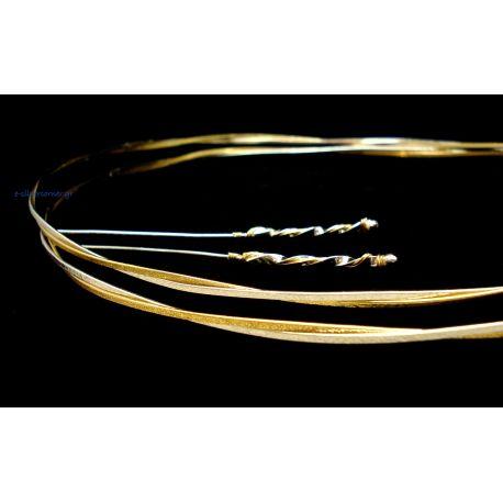 Silver Wedding Crowns OCYRHOE