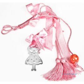 Γούρι Πριγκίπισσα για Νεογέννητο Κοριτσάκι