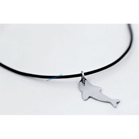 Sterling Silver Dolphin
