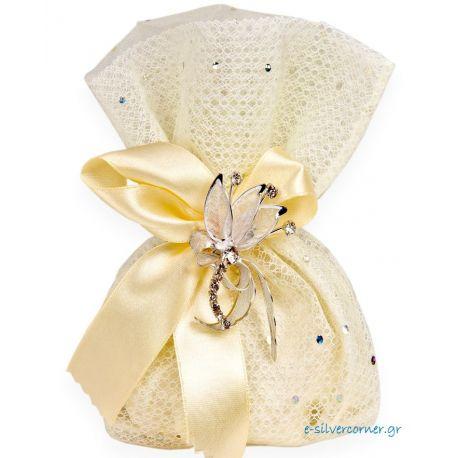 Butterfly Bomboniere Bag 2