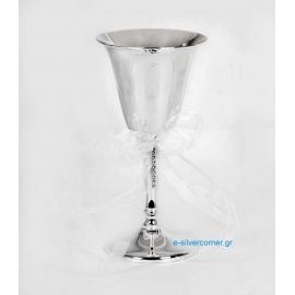 Crystal Wine Glass 050