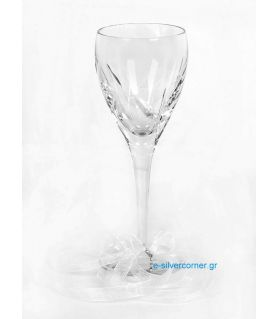 Crystal Wine Glass 116