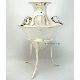 Handmade Sterling Silver
