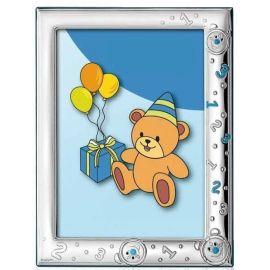 Kids Silver Picture Frames
